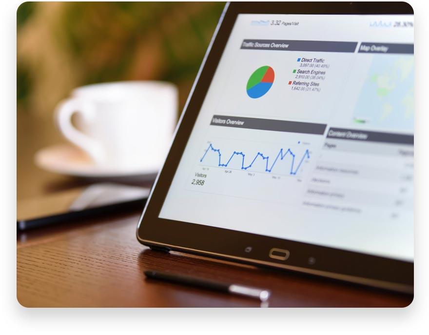 soluciones de comercio electrónico para servicios